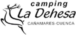 Logo del Camping La Dehesa de los Cañamares