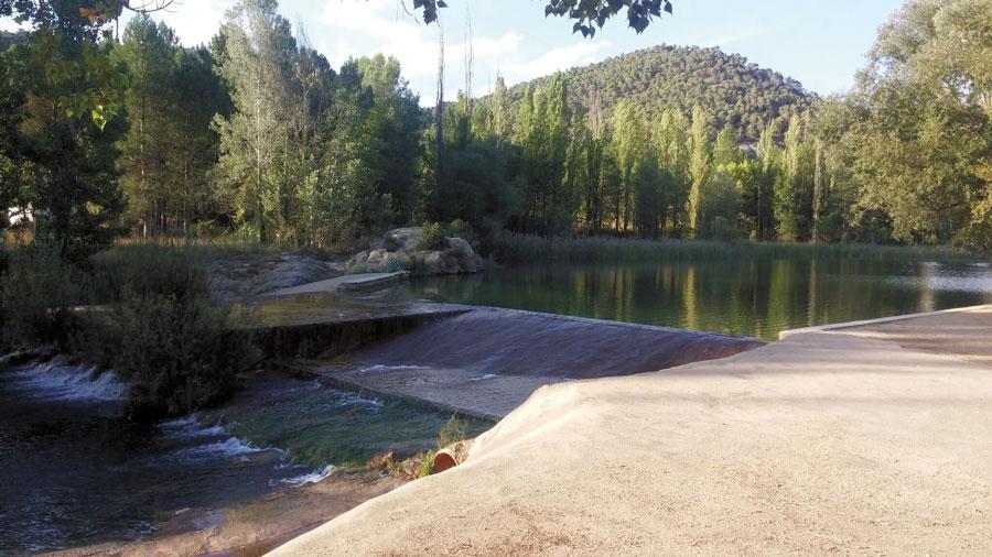 Río Cañamares