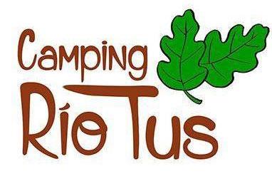 Logo Camping Rio Tus