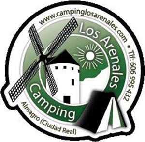 Logo Camping Los Arenales