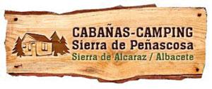 Logotipo Camping Sierra de Peñascosa