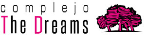 logo complejo The Dreams