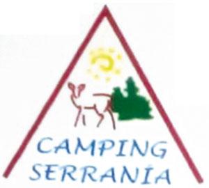Logo Camping Serranía