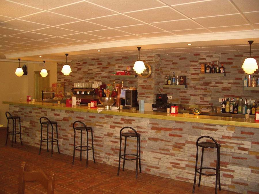 Restaurante del Río Segura